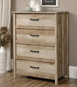 Cannery Bridge 4 Drawer Chest
