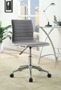 Office Chair Grey Affordable Portables